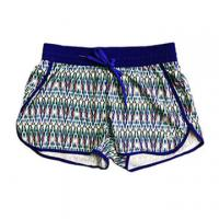 Buy cheap New Style Beach Shorts for Girls, Breathable, Quick Dry, Soft and Comfortable from wholesalers