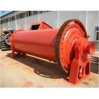Quality Energy-saving Ball Mill For Sand/Stone Production Line wholesale