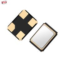 Buy cheap -55~+125℃ Electronic Crystal Oscillator SMD3225 18.080mhz 6~30PF 10ppm from wholesalers