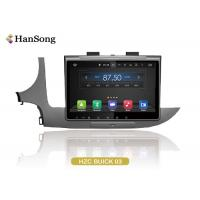 Quality 2016 Buick Encore Universal Car DVD Player Android Os Cortex-A9 Processor wholesale