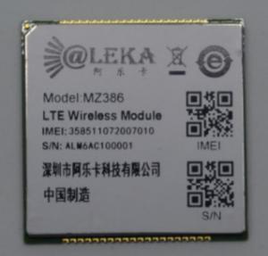 Cheap 3G HSPA EVDO Industrial 4G Wifi Module Application Custom LTE Modem Module M2M for sale