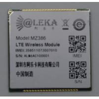 Quality High Speed Wireless 4G LTE Module MINI PCIE CAT4 Support Industry Customization wholesale