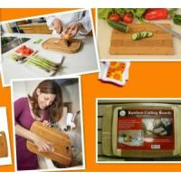 Quality Chopping Board, Easily Cleaned, Inorganic Antibacterial, Eco-Friendly, Non-Stick, Disinfected wholesale
