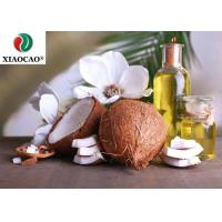 China Multipurpose Uses Bulk Organic Coconut Oil Highly Effective Makeup Remover on sale