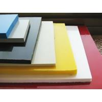 Quality UHMWPE plate/sheet for industrial use wholesale