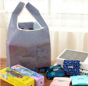 Quality Customized professional non woven metallic polyester shopping bag,polyester drawstring bag/promotion polyester bag/nylon wholesale