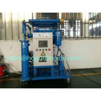 China Portable Transformer Oil Filtration Device,Mobile Small Insulation Oil Dewatering Dehydraion Degasifier Unit,supplier on sale