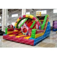 China Inflatable Slide (AQ1238) on sale