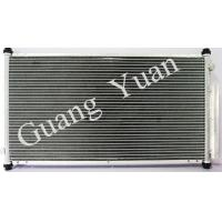 Quality Humidity Resistance Automotive AC Condenser For Toyota 16mm Thickness Core wholesale