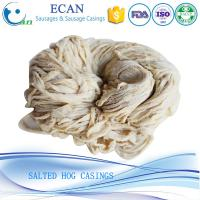 Quality Export Middle-East A 42/44 Caliber Good Natural Sausage Hog Casings 34/36 wholesale