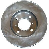 Cheap Mistubishi Series Brake Flange for sale