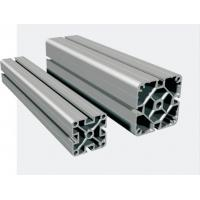 Quality Linear Rail Aluminum Extrusion Profile T Slot for Framing Support wholesale