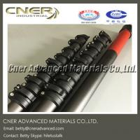 Quality Carbon fibre telescopic pole for window cleaning pole wholesale