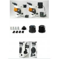 Buy cheap Dry / Wet Darkfield Upright Fluorescence Microscope Infinity Optical from wholesalers