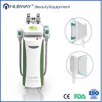 Quality Laser Liposuction Cryolipolysis Slimming Machine For Beauty Salon wholesale