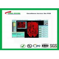 Quality PCB Engineering SI , PI , and EMC.High-speed PCB Design Services wholesale