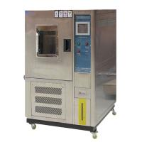 Quality High And Low Temperature Humidity Environmental Test Chamber Precisely And Steady wholesale