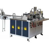 Quality Facial Tissue Paper Packing Machine Multiple Units PLC Control Touch Screen wholesale
