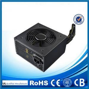 China White Color 500 Watt Desktop PC Power Supply With Wide Storage Temperature Range on sale