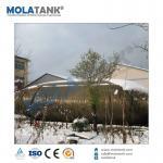 Quality Mola Tank High Tearing Strength PVC Fabric for Water Storage Tank/ Water Bladder PVC Tarpaulins wholesale