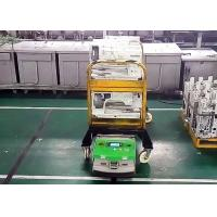 Two Way Automatic Guided Vehicle , AGV Autonomous Guided Vehicle For Smt Line