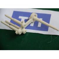 Cheap Custom Design Plastic Injection Molding Parts For Industrial Products for sale