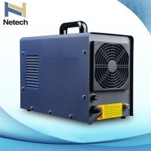 Quality Air Purifier Aquarium Ozone Generator Carton Steel Sprayed CE wholesale