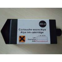 Quality 703730 Alys Black Ink Cartridge For Lectra Plotter Parts Alys30 wholesale
