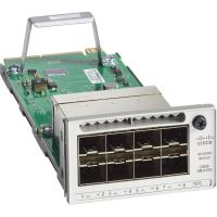 Quality Cisco Catalyst 9300 Series Switches CISCO C9300-NM-8X wholesale