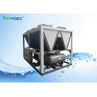 Quality High Efficiency Air Cooled Water Chiller For Cooling Sole Shapping Foaming Machine wholesale