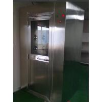 cheap automatic induction modular cleanroom air shower china manufacturer for gmp workshop of. Black Bedroom Furniture Sets. Home Design Ideas