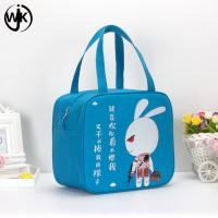 Quality Cartoon cute outdoor mini cooler bag customized cooler bag good price factory cooler lunch bag wholesale