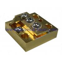 Quality 20W 808nm CW High Power Laser Diode Bar wholesale