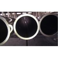 Quality Cold Drawn Precision Seamless Steel Pipes With Anti - Rust Oil protection wholesale