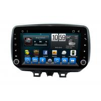 Buy cheap Handfree Bluetooth HYUNDAI DVD Player 2 Din Android Head Unit Support DVR / from wholesalers