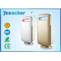Quality Hepa Filter Smart Air Purifier 8.4kg Elegant / Beautiful Air Filters For Home wholesale
