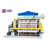 Buy cheap 4x8 5000pcs/H Paper Pulp Molding Machine from wholesalers