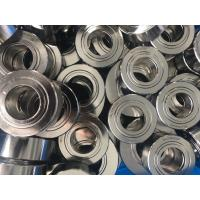 Buy cheap Full complement set yoke type track rollers NUTR15 from wholesalers
