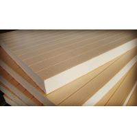 China Closed Cell CO2 XPS Polystyrene Insulation Foam Board 2400×1200×70mm on sale