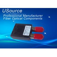 Quality Multimode 1X9 Optical Transceiver Data Rate 155M with Duplex SC / ST connector wholesale