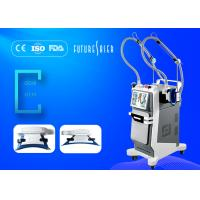 Quality CE Passed Fat Freezing Machine For Slimming Portable Cryolipolysis Machine Gray Color wholesale
