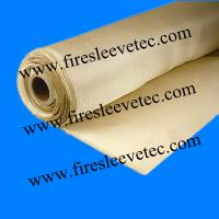 Quality Woven silica textile blanket wholesale