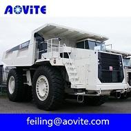 Quality Terex mining truck &spare parts wholesale