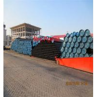 Quality 3PE X70 LSAW Incoloy Pipe Large Diameter Carbon Steel Tube Conveying Fluid Gas Petroleum wholesale
