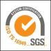 Rayson Technology Co., Ltd. Certifications