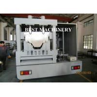 Quality Fully Automatic K Type Span Arch Sheet Roll Forming Machine A S Q Span wholesale