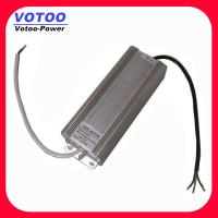 Quality 12V 120W Power Supply AC To DC Switch For 3528 / 5050 LED Strip Waterproof IP67 wholesale