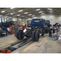 Quality High Efficiency Truck Automotive Assembly Line Production Machinery wholesale