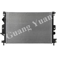 Quality Stable Ford Truck Radiators With High Heat Transfer OEM DM5Z-8005A DPI 13331 wholesale