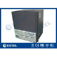 Quality Telecom Rack Mount Rectifier System For Satellite Communication Ground Station wholesale